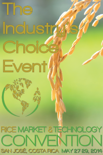 2013 Rice Market and Technology Convention