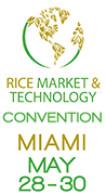 Rice Market & Technology Convention 2013